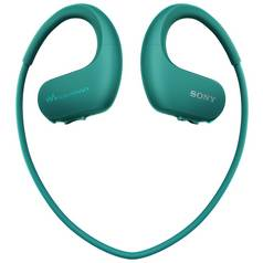 Sony NW-WS413 Sports 4G Waterproof Walkman - Blue