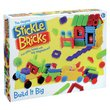 more details on Stickle Bricks Build it Big Box - 100 Bricks.