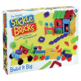 Stickle Bricks Build it Big Box