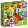more details on LEGO DUPLO Birthday Picnic - 10832.