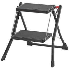 Admirable Ladders Step Stools Telescopic Loft Ladders Argos Machost Co Dining Chair Design Ideas Machostcouk