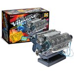 more details on Haynes Build Your Own V8 Engine.