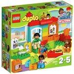 more details on LEGO DUPLO Preschool - 10833.