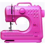 more details on Pink Mini Sewing Machine.