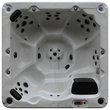 more details on Victoria 46 Jet Hot Tub - 7 Person.