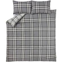 Catherine Lansfield Kelso Bedding Set - Kingsize