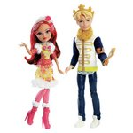 more details on Ever After High Winter Twin Pack of Dolls.