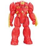 more details on Avengers Hulkbuster Titan Hero.