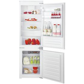 Hotpoint HMCB7030AADF Integrated Fridge Freezer - White Best Price, Cheapest Prices