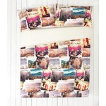 more details on HOME Photographs Bedding Set - Double.