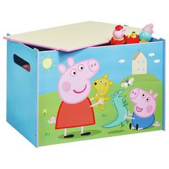 Peppa Pig Toy Box
