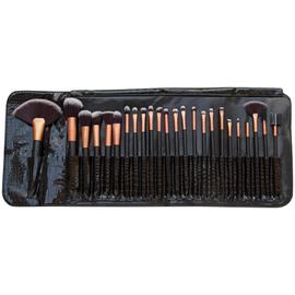 Rio Professional 24 Piece Cosmetic Make-up Brush Set