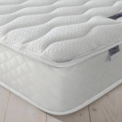 Silentnight 1000 Pocket Luxury Superking Mattress