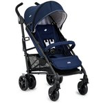 more details on Joie Brisk LX Stroller.