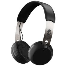 Skullcandy Grind Wireless On-Ear Headphones - Black