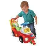 more details on VTech Toot-Toot Ride On.