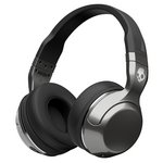 more details on Skullcandy Hesh 2 Wireless Over-Ear Headphones - Silver.