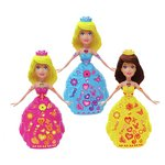 more details on Katie Magical Dancing Princess Assortment.