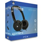 more details on 4Gamers Pro4 15 Wired Multi-platform Gaming Headset.