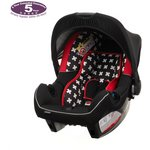 more details on Obaby Zeal Group 0+ Infant Car Seat - Crossfire