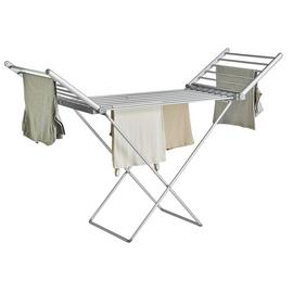 Argos Home 11.5m Heated Electric Indoor Clothes Airer