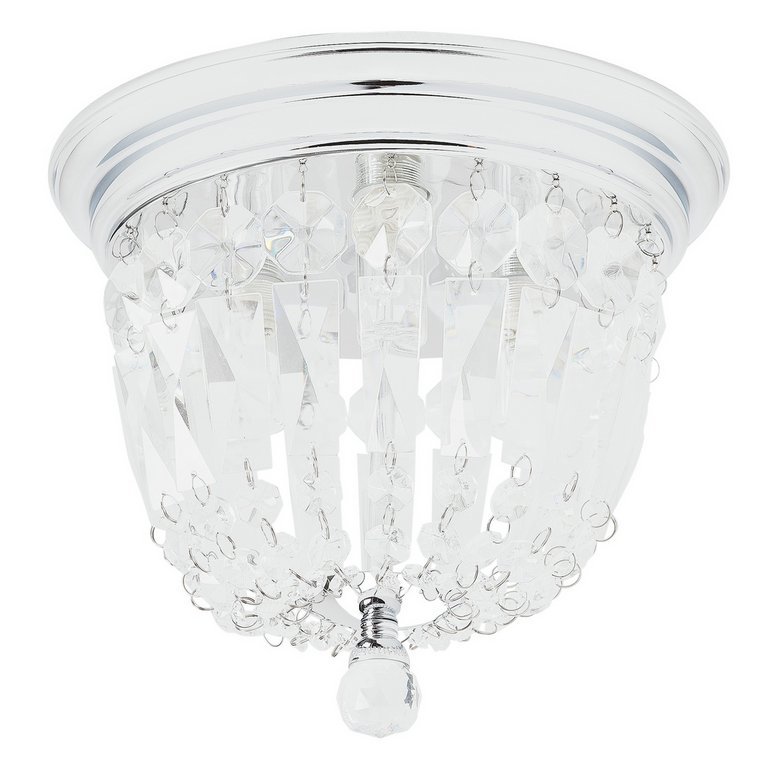 argos bathroom light buy collection glass droplets bathroom light at 10124