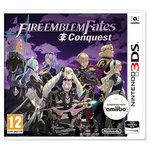 more details on Fire Emblem: Fates Conquest Nintendo 3DS Game.