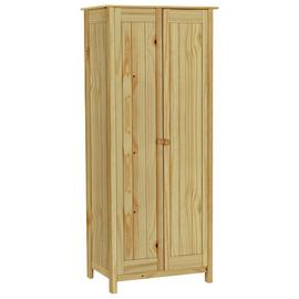 Habitat Scandinavia 2 Door Wardrobe