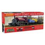 more details on Hornby West Coast Highlander Train Set.