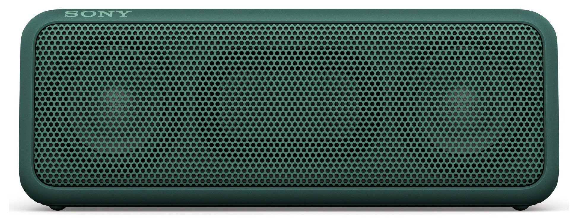 Sony SRS-XB3 Extra Bass Wireless Speaker � Green.