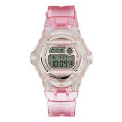Casio Baby-G BG-169R-4ER World Time Telememo Digital Watch