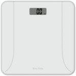 more details on Salter Electronic Scale - Gloss White.