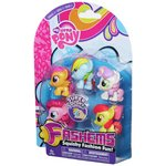 more details on My Little Pony Fash'ems Bumper Pack.