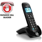 more details on Binatone Vesta1305 Cordless Telephone - Single.