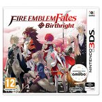 more details on Fire Emblem: Fates Birthright Nintendo 3DS Game.