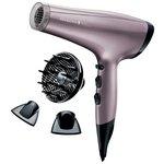 more details on Remington AC8006 Keratin Radiance AC Hair Dryer.