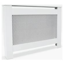 HOME Odell Medium Radiator Cover - White