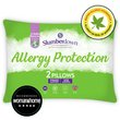more details on Slumberdown Fresh and Healthy Pair of Pillows.