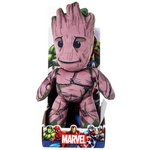more details on Marvel Guardians of the Galaxy Groot 10 Inch Plush.