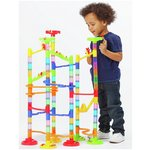 more details on Chad Valley Marble Run.