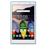more details on Lenovo Tab3 8 Inch HD 16GB Tablet - White.