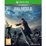 more details on Final Fantasy XV Xbox One Game.