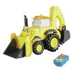 more details on Fisher-Price Bob the Builder R/C Super Scoop