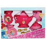 more details on Disney Princess 11 Piece Tea Party Set.