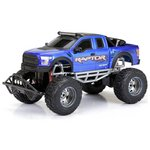 more details on New Bright Ford Raptor 4x4 Radio Controlled Car.