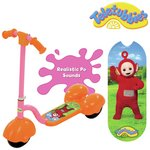more details on Teletubbies Po Scooter.