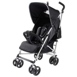 My Babiie MB01 Stroller - Black