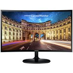 more details on Samsung C24F390 24 Inch Curved Monitor - Black.