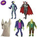 more details on Scooby Doo Friends and Foes Figure Pack.