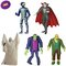 Scooby Doo Friends and Foes Figure Pack